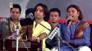 Karni Mata Bhajan | Thane Nivan Karu | Prakash Mali Bikaner Live | HD VIDEO | Rajasthani Bhajan