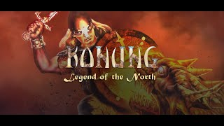 Konung: Legend of the North - Intro