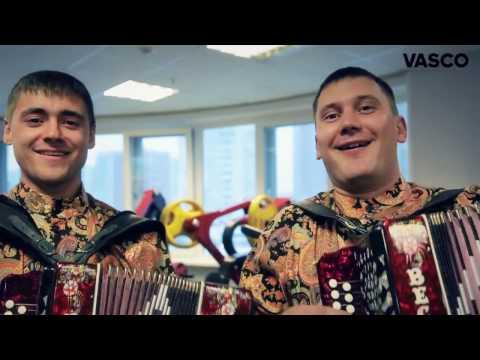 ансамбль Веселуха - Частушки про качков, день тренера 2016