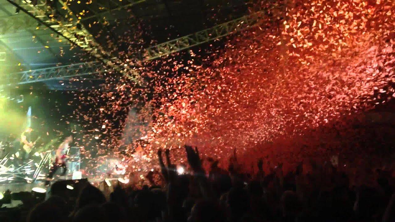 Paramore 2014 Live Paramore - &quo...