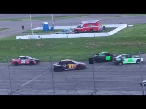 Madison Speedway Bandit Fast Dash P4 5/25/18