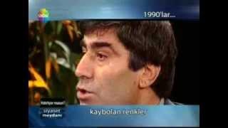 Hrant Dink-Siyaset Meydanı