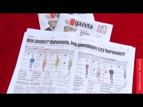 USP Zdrowie - Health Styles Segmentation in Poland