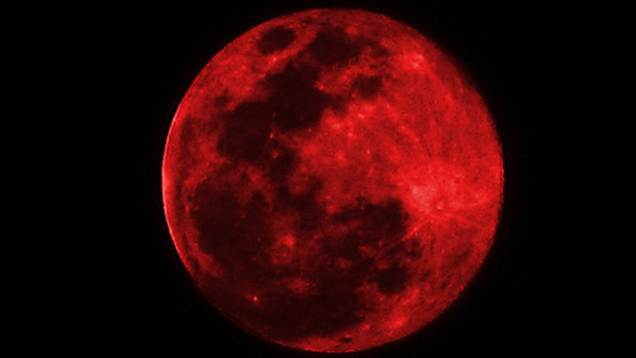 red moon what does it mean - photo #23