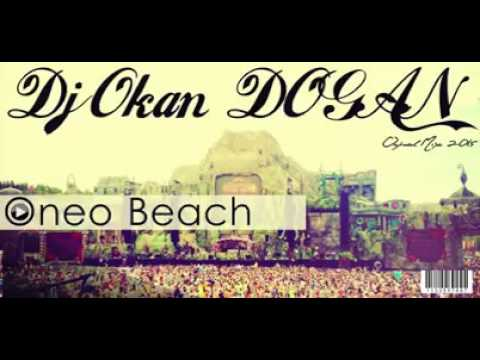 Dj Okan Doğan Oneo Beach