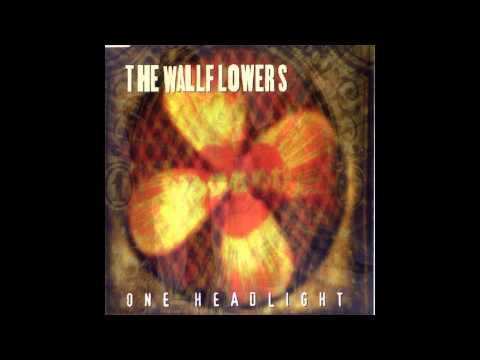 The Wallflowers  One Headlight Radio Edit HQ
