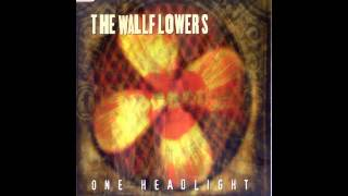 The Wallflowers - One Headlight (Radio Edit) HQ