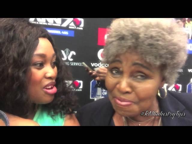 Episode 14   Dorothy Masuka    Jazz Singer Songwriter