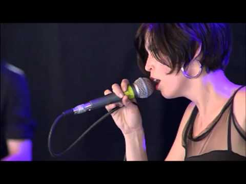 The Jezabels - Mace Spray (Live @ Pukkelpop '12)