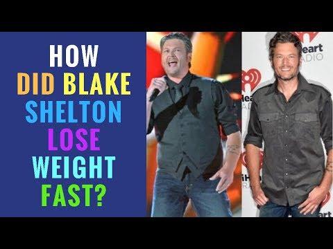 blake shelton dieta píldora forskolina