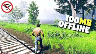 Top 3 Android Games Offline || High Graphics | Under 💯 mb ...