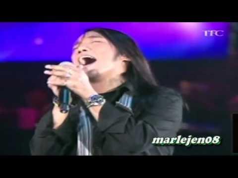 Pasko Na Sinta Ko (Best version) - Arnel Pineda (ASAP 2008)