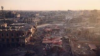 PTV news 21.07.17 - Mosul (Iraq): liberata e devastata