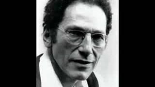 Watch Tom Lehrer It Makes A Fellow Proud To Be A Soldier video