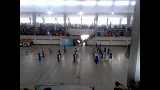 """SDN LOWOKWARU 2 MALANG """"GITA NADA"""" (Majapahit brass shympony)"""