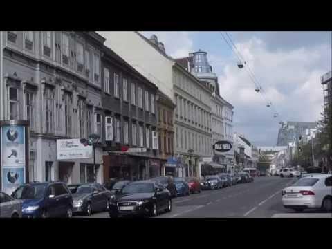 Vienna, Austria: Landstraßer Hauptstraße