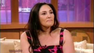 Ricki Lake on The Wendy Williams Show 5-28-2010 1 of 2