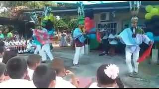 Los Emplumados de Cacaopera (Danza de El Salvador)