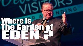 2015 11 01 - SUN PM - Where is the Garden of Eden