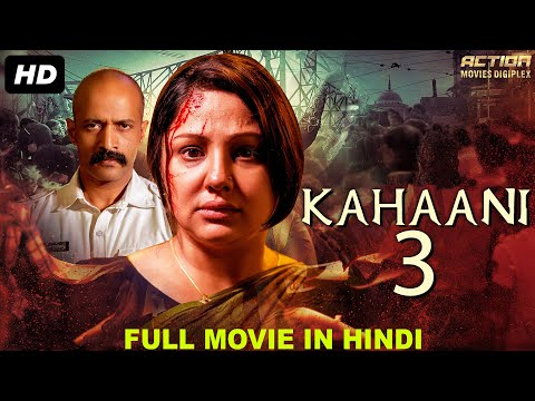 KAHANI 3 2020 Hindi Dubbed 720p x264