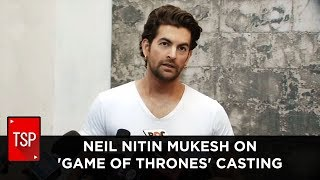 Neil Nitin Mukesh on