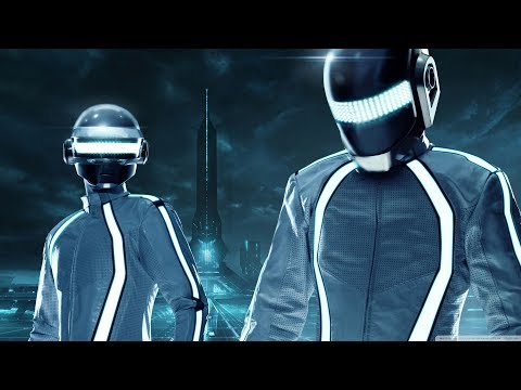 Daft Punk  The Grid Orchestral Version