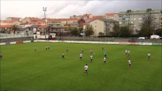 Padroense FC - Boavista FC 2011