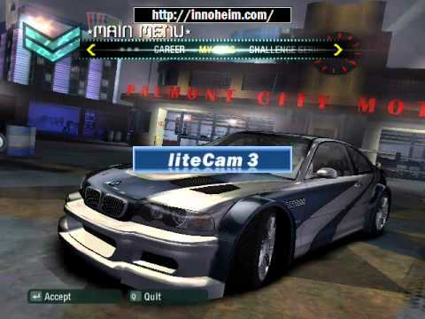 Nfs Carbon Trainer Tutorial Youtube
