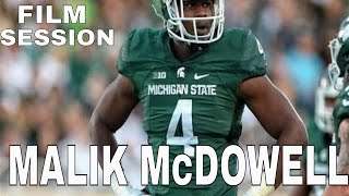The Dallas Cowboys to bring in Malik McDowell | Film Session