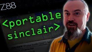 The Portable 'Speccy' - Computerphile