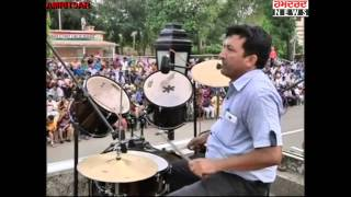 India-Pakistan | Wagah border | parade | Drum Beats | hamdard tv