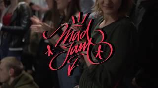 MIKUS & MINKIN (Funky Physio) vs SAPA & LIL KING | Półfinał - MAD JAM 2019