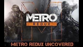 METRO EXODUS Gameplay Walkthrough Part  4 -5 FULL GAME Good Part [1080p HD 60FPS PC] - No Commentary