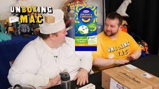 UnBoxing Mac 23: Cauliflower Krafts, Smokehouse BBQ Sauce, and Bernie's Farm