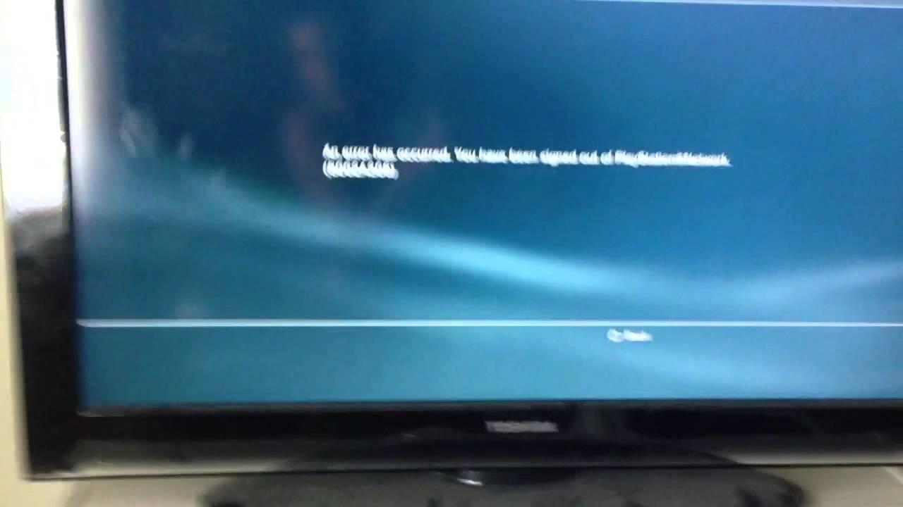 Error code (8002A308) - YouTube