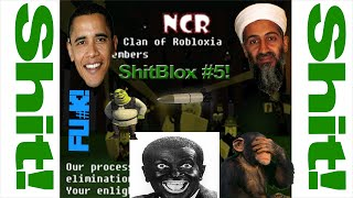 Lets Play Roblox NCR Ep.5: Treaty Relationship! With Hayyan & Umzy!
