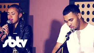 "Yungen x Melissa Steel | ""The Moment"" - Acoustic (A64) [S9.EP9] [The Amalgamation]: SBTV"
