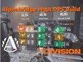 watch he video of Alphabridge  5 Piece build guide | 582k DPS House | DZ - Skirmish PVP Build Guide