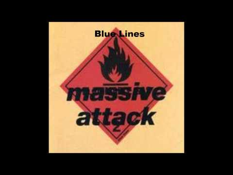 Massive Attack- Safe From Harm