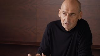Rem Koolhaas on form and light in architecture