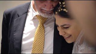 Emotional Muslim Wedding Film | South Africa | Raqiba & Basanta