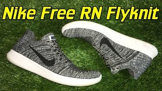 4aa64839724ca Nike Free Train Force Flyknit - Review + On Feet - Vloggest