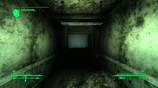 Dad? Ammo?? MINES??? (Part 3) | Fallout 3