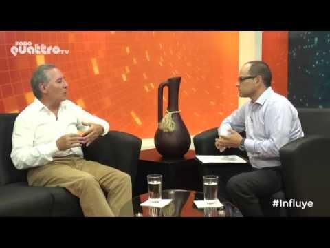 Sobre corrupción: Entrevista a Ronald MacLean-Abaroa