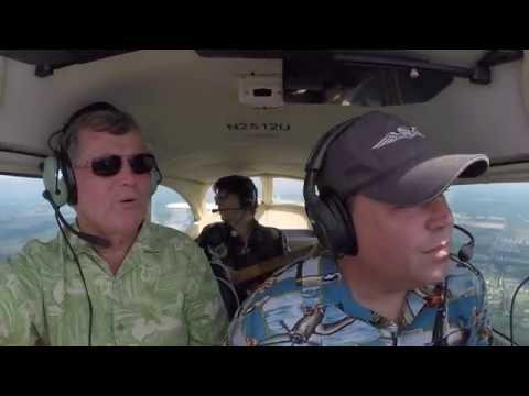Airplane Karaoke with John Frinzi - Daydream