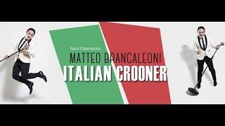 ITALIAN SWING BAND MATTEO BRANCALEONI