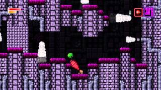 axiom verge getting the voranj gun