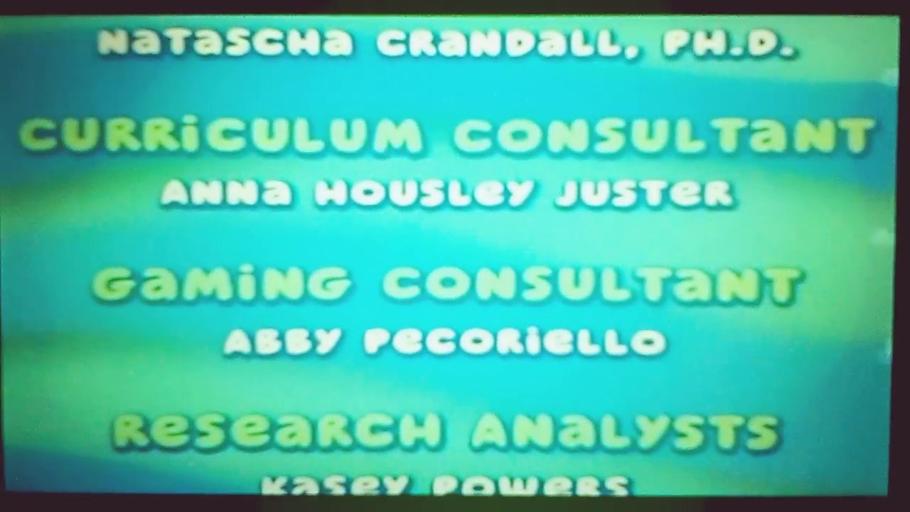 Nickelodeon Bubble Guppies - Build Me a Building! End Credits by Knowledge  Power 1002 #knowledgepower1002