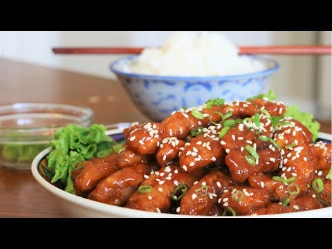 BETTER THAN TAKE OUT - Sweet And Sour Pork Loin Recipe (Central Chinese Style) [糖醋里脊]