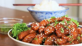 BETTER THAN TAKEOUT - Sweet And Sour Pork Recipe (Central Style)